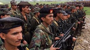Colombian Rebels Kill 5 Soldiers 2 Days After Start of Peace Talks | Colombian Conflict | Scoop.it