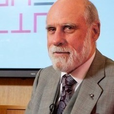 Vint Cerf on interplanetary networks and the post-PC era (Wired UK) | Knowmads, Infocology of the future | Scoop.it