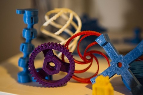 3-D printing: The coming revolution in how we make things | Most important technologies of the next decade. | Scoop.it