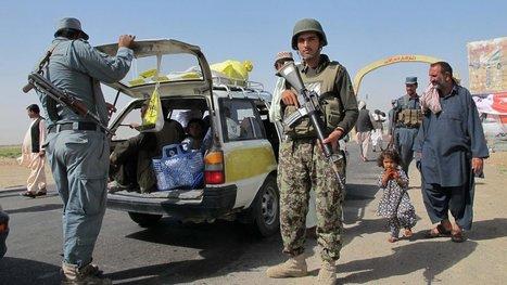 Taliban Mount Major Assault in Afghanistan | Upsetment | Scoop.it