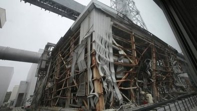 Fukushima crisis 'has not ended' | A Sense of the Ridiculous | Scoop.it