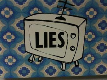 Five Lies Personal Development Gurus Like to Tell - by Dumb Little Man | PEOPLE BUILDING | Scoop.it