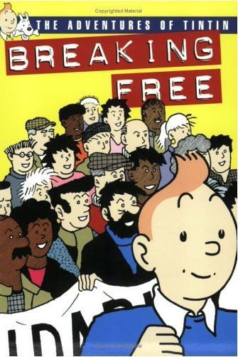 Tintin: Breaking Free – The Greatest Comic Book Parody Ever Made | Transmedia: Storytelling for the Digital Age | Scoop.it