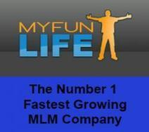 MyFunLife is Number 1 Fastest Growing MLM in MLM Rankings | Events, Sports, Travel, Pro-Athlete Insurance | Scoop.it