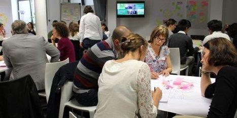 Climate Change Challenge, l'innovation ouverte au service de la lutte contre le changement climatique | Toulouse La Ville Rose | Scoop.it