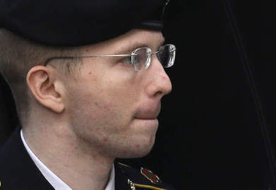 Bradley Manning sentenced to 35 years for WikiLeaks disclosures - Chicago Sun-Times | WELCOME TO MY WORLD OF MANY CAUSES | Scoop.it
