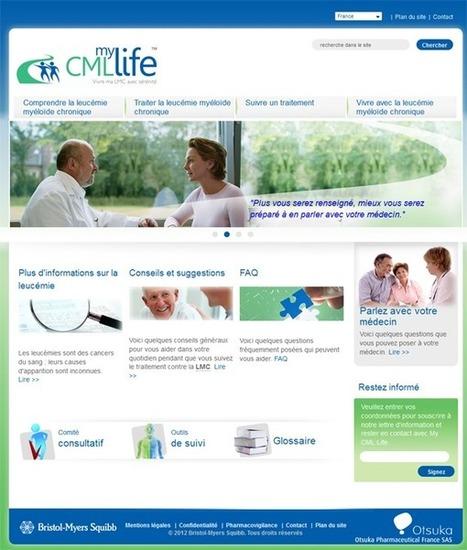 MaLMC.fr | Buzz e-sante, un autre regard sur le web santé | Patient 2.0 et empowerment | Scoop.it