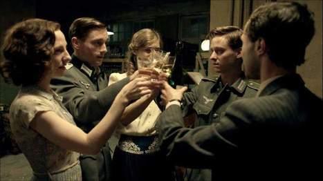 'Generation War' follows 5 friends through World War II - Detroit Free Press | World at War | Scoop.it