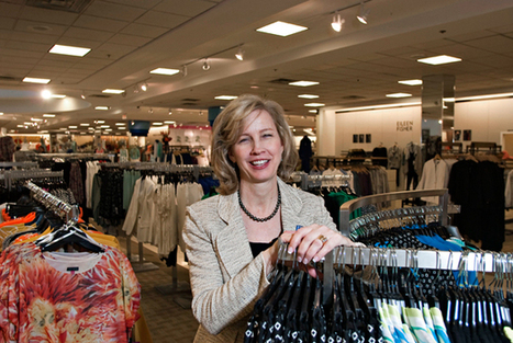 How Belk Wooed Birmingham - Business Alabama - May 2013 - Alabama | Belk, Inc. Modern. Southern. Style. | Scoop.it