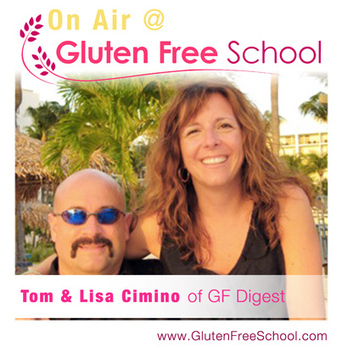 How to Keep Your Gluten Free Kids Safe Away From Home | gluten free | Scoop.it