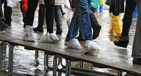 Más ideas para reciclar bolsas de plástico | Educacion, ecologia y TIC | Scoop.it
