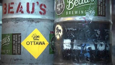 Pour ses 10 ans, la brasserie Beau's ouvre son actionnariat à ses employés. - Bières et Plaisirs - Québec | Rhums et Bières | Scoop.it