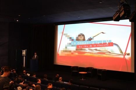 Dématérialisation des contenus TV : Synthèse de l'Atelier Dig-it et Présentations en ligne | Video Breakthroughs | Scoop.it