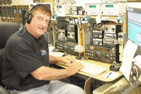 Prince Edward Island man set to compete in world radio team championships - The Guardian Charlottetown | KH6JRM's Amateur Radio Blog | Scoop.it