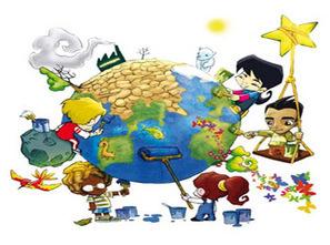 Los niños de hoy y el cuidado de la ecología - La Crónica de Hoy | contaminacion del agua | Scoop.it