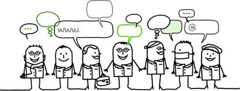 El 39% de los pacientes comparten información de salud en redes sociales | Salud Conectada | Scoop.it