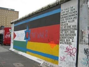 Berlin Wall | The Berlin Wall | Scoop.it