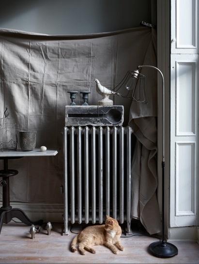Quelques conseils avant de rallumer le chauffage | Immobilier | Scoop.it