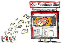 7 Steps To Effective Feedback | Connected Principals | Coaching in Education for learning and leadership | Scoop.it