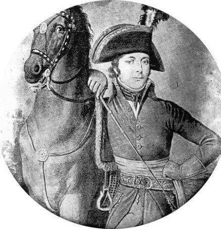 Descendance du comte Joseph Chabran | Rhit Genealogie | Scoop.it
