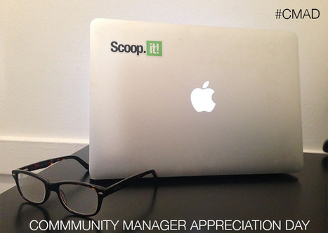 Community Management Thoughts and Challenges for 2014 | PR & Communications daily news | Scoop.it