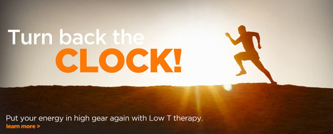 Testosterone Replacement Therap | Testosterone Replacement Therapy in San Diego | Scoop.it