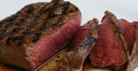 You've Been Grilling Meat All Wrong | Positive Lifestyle | Scoop.it