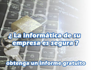 Seguridad informática (s.f.). | Gestión de Seguridad | Scoop.it