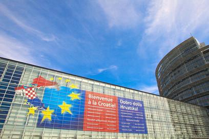 Croatia joins EU's illiberal democracy club | L'Europe en questions | Scoop.it