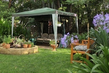 The choices of Gazebo for your private garden | GardenMore | GardenMore Official Blog | Scoop.it