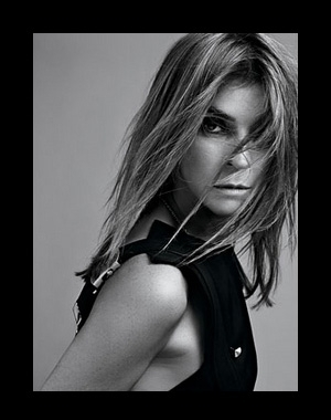 The Future of Fashion, Part Seven: Carine Roitfeld | Inspiring Stories | Scoop.it