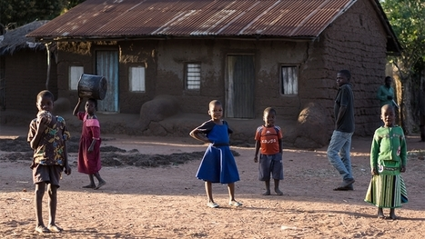 How Malawi reduced its HIV/Aids infection rate | IB LANCASTER GEOGRAPHY CORE | Scoop.it
