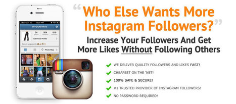 Buy Instagram Followers UK Cheap & 500 Free Likes for £1.99 | Singapore SEO | Scoop.it