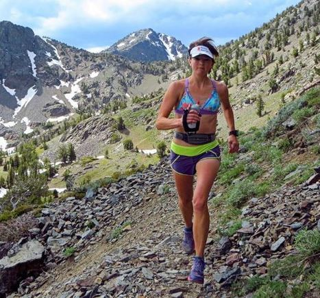 Candice Burt- The Every Person's Guide to Trail Running Lingo   ExtremeX   Scoop.it