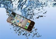 Steps To Follow When You Get Your Smartphone Wet | Technology for Mankind & Being Fitness Freak | Scoop.it