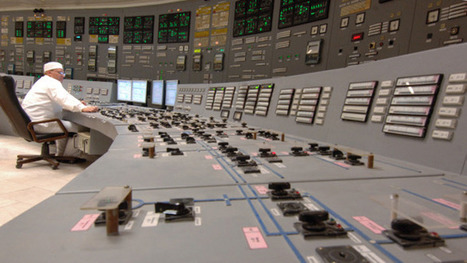 Emergency shutdown at Russia's Kursk nuclear plant | Littlebytesnews Current Events | Scoop.it