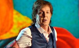 Paul McCartney: 'I'll retire when I feel like it' | Paul McCartney | Scoop.it