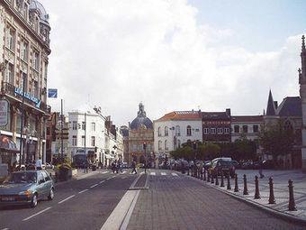 Immobilier à Tourcoing : prix cassés en centre-ville | Immobilier | Scoop.it