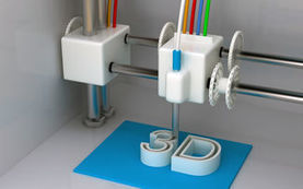 Así es como la impresión 3D está generando emprendedores y nuevos negocios | Impresión 3D | Scoop.it