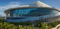 The 4 Most Technologically Advanced Populous Sports Venue ... | Sports Facility Management 4051882 | Scoop.it