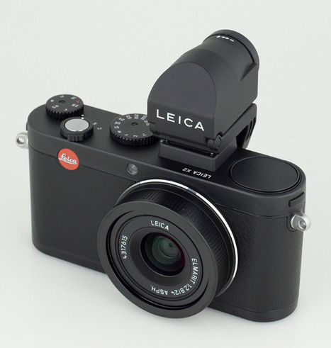 Leica X2 – first photos and first impressions | Photography Gear News | Scoop.it