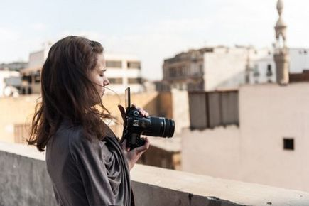 Don't Be A Creepy Photographer | DIYPhotography.net | Photography - Interesting Links | Scoop.it