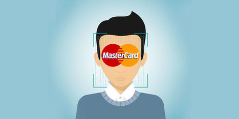 MasterCard's Gonna Let you Pay with your Face | It's a digital world | Scoop.it