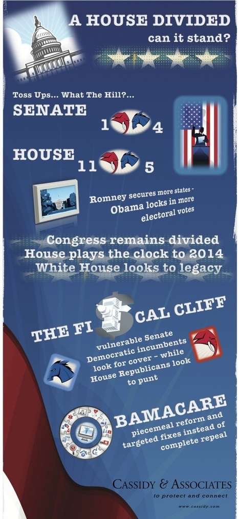 US Elections Infographics | Infographics in Education | Scoop.it
