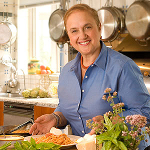 Le Marche on a California TV Channel thanks to  Lidia Bastianich | Lidia's Italy In America | KQED Television | Le Marche and Food | Scoop.it