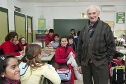 El maestro a quien el franquismo separó de la profesión y se vengó dando clases hasta los 96 años | EDUCuestionadores - Historias del día | Scoop.it
