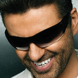 "George Michael slams ""twisted"" prayer for his death 