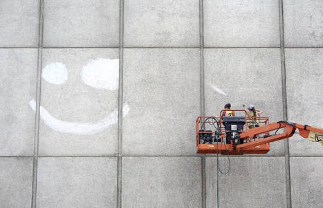 Artists to paint largest mural in Chattanooga on M.L. King   Tennessee Libraries   Scoop.it