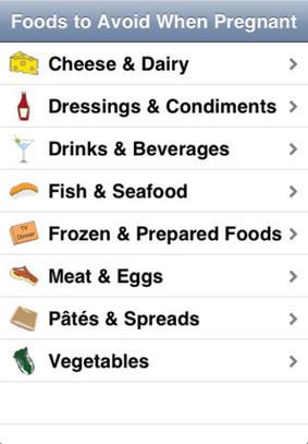 Best Pregnancy Apps That Assist Women during Pregnancy | Apps - Appz Zone | Scoop.it