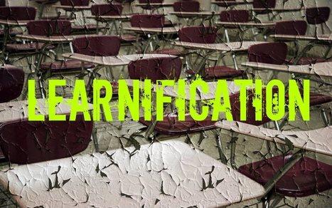 Learnification   elearning   Scoop.it